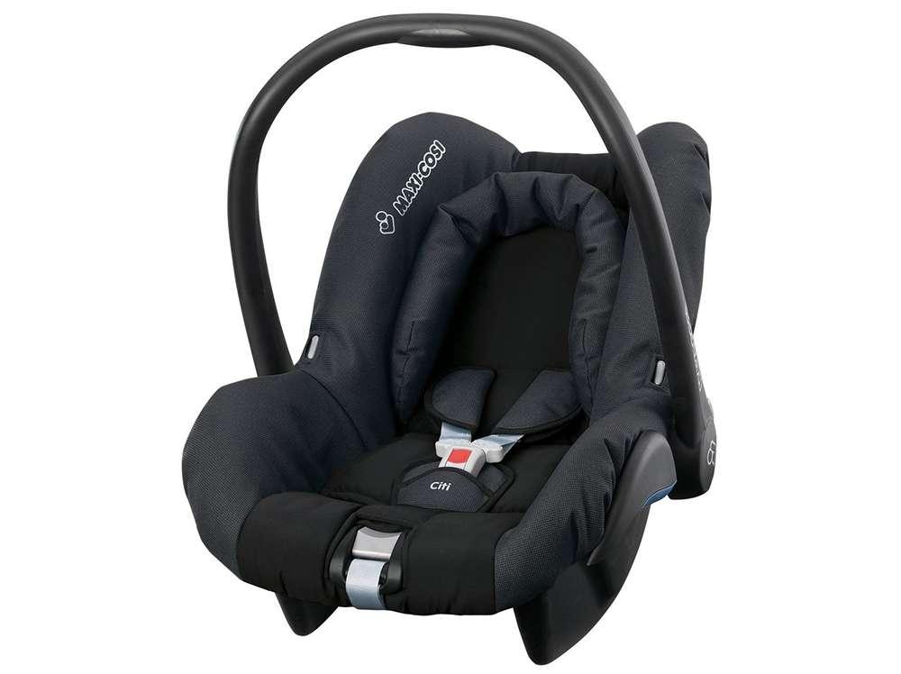 Afholte Maxi-Cosi Citi Car Seat - Double Trouble AF-57