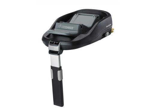 Maxi-Cosi FamilyFix car seat base compatible with the Cabriofix