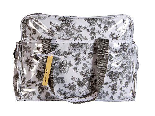 Di & Glynni nappy bag