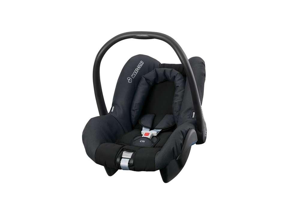 citi car seat included in the 4 in 1 citi edition