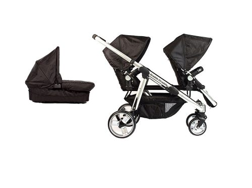 Comfort Siblings Travel System