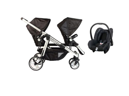 Essential Siblings Citi Travel System