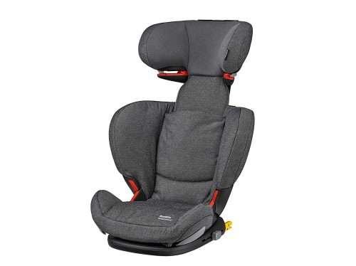maxi-cosi rodifix airprotect sparkling grey child car seat